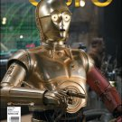 Star Wars Special: C-3PO #1 Photo cover 1 in 15 variant  VF/NM
