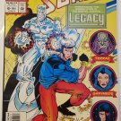 Silver Surfer Annual #6 1st appearance of Legacy( Captain Marvel's son) VF-
