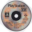 November 2001 Official US PlayStation Magazine Disc 50