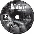 Tom Clancys Rainbow Six Lone Wolf