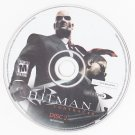 Hitman Contracts Disc 2