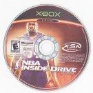NBA Inside 2004