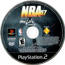 NBA 07 Featuring The Life Vol 2