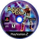 The Legend of Alon Dar