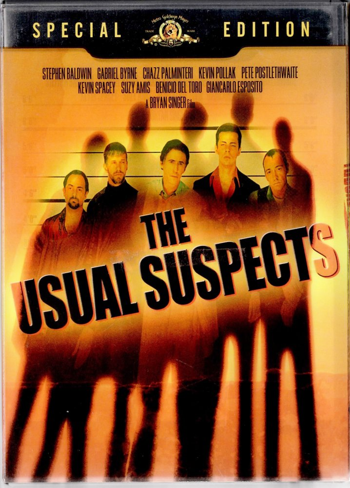 The Usual Suspects Special Edtion