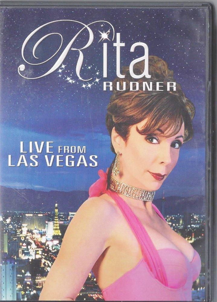 Rita Rudner Live from Las Vegas