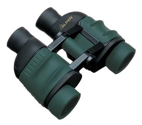 Alpen Pro 340 7x35 Fixed Focus Binocular Free Shipping