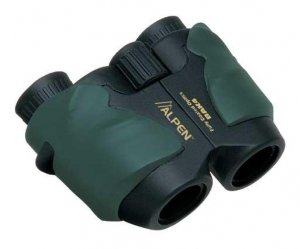 Alpen Pro 268 10x25 Binocular Free Shipping