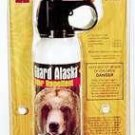 Pepper Spray Guard Alaska BR-9 Bear Repellent BR-9