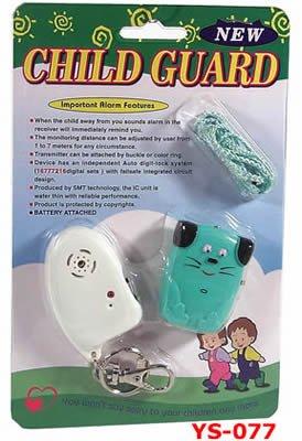 Child Monitor Child Guard Electronic Leash YS-077
