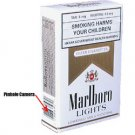 Hidden Nanny Camera Cigarette Pack HCC