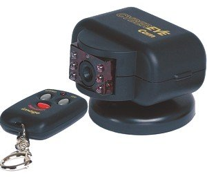 Surveillance Cyber Eye Digital Security Camera