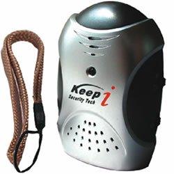 Keepi Emergency Security Volumetric Motion Alarm