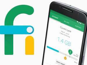 Google Project Fi Invite
