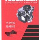 TECUMSEN Techmician's Handbook V-Twin Engines