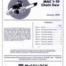 Homelite/Jacobsen Hydro Garden GT16H Tractor Parts List