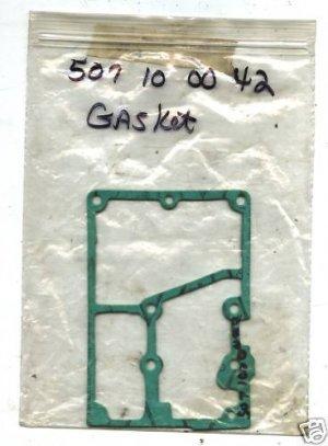 Husky Part #507 10 00 42 Gas Tank Gasket  New