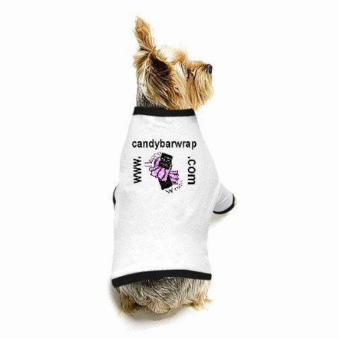 Custom SMALL Dog T-Shirt for your pet Customize Promotional Item Personalize It