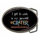 Custom Belt Buckle Customize Promotional Item Personalize It