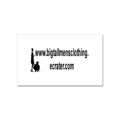 5 Custom Sticker Rectangular 5 X 3 Customize Promotional Item Personalize It