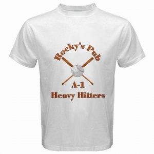 Custom White T-Shirt 3X 3XL XXXL Customize Personalize Business Logo #CT