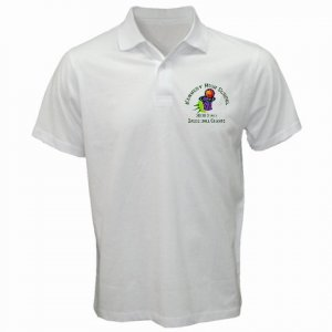 Custom Golf Polo Shirt Small Customize Personalize Business Logo