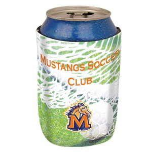 Custom CAN COOLER Customize Promotional Item Personalize It #CT