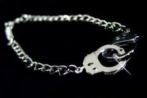 Handcuff Bracelet/Anklet