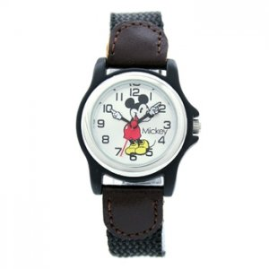 Disney MCK620 Women's Mickey Mouse Moving Hands Watch