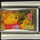 Free Shipping: Disney's Winnie the Pooh Photo Italian Charm 9mm