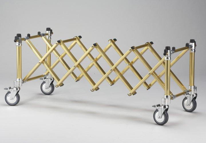 Gold  Church  Truck  (1,200-lbs  Capacity)