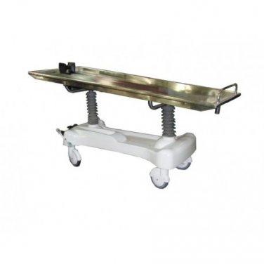 Hydraulic  Embalming Table (900-lbs Capacity  /  1-Year Warranty)