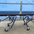 1000-lb Heavy-Duty Multi-Level Sgl Person Mortuary Cot