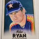 Nolan Ryan 2018 Topps Gallery Base Card