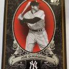 Joe DiMaggio 2007 SP Legendary Cuts Base Card