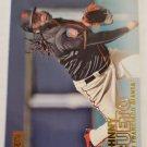 Johnny Cueto 2016 Stadium Club Gold Insert Card