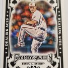 Dylan Bundy 2013 Gypsy Queen Dealing Aces Insert Card