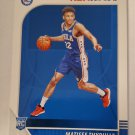 Matisse Thybulle 2019-20 NBA Hoops Rookie Card