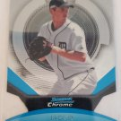 Jacob Turner 2011 Bowman Chrome Futures Future-Factors Insert Card