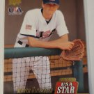 Kevin Gausman 2009 Signature Stars USA Star Prospects Rookie Card