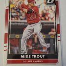 Mike Trout 2016 Donrus Base Card