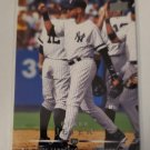 Derek Jeter 2008 Upper Deck Base Card