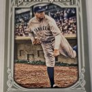 Babe Ruth 2013 Gypsy Queen Base Card