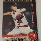 Nolan Ryan 2015 Topps Baseball History Insert Card