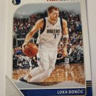 Luka Doncic 2019-20 NBA Hoops Winter Base Card