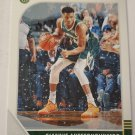 Giannis Antetokounmpo 2019-20 NBA Hoops Winter Base Card