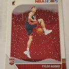 Tyler Herro 2019-20 NBA Hoops Winter Rookie Card