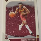 Kevin Porter Jr 2019-20 NBA Hoops Winter Rookie Card