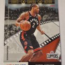 Kawhi Leonard 2019-20 NBA Hoops Winter Lights Camera Action Insert Card