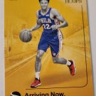 Matisse Thybulle 2019-20 NBA Hoops Winter Arriving Now Insert Card